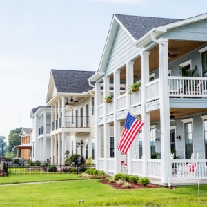 Rockwater Village Named Among Southern Living's 'Inspired Communities'