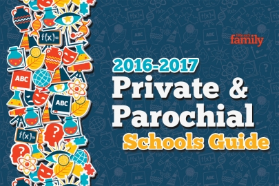 Little Rock Family 2016-2017 Private & Parochial Schools Guide