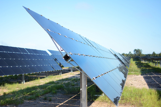 Solar Power On the Rise in Arkansas
