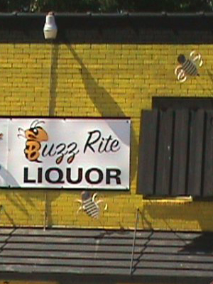 Strong Liquor Store Takes Shot in Court Over Fire