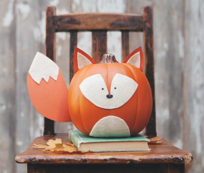 Pinterest Picks Pumpkin Decorating Ideas Little Rock Family