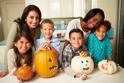 Pinterest Picks: Pumpkin Decorating Ideas