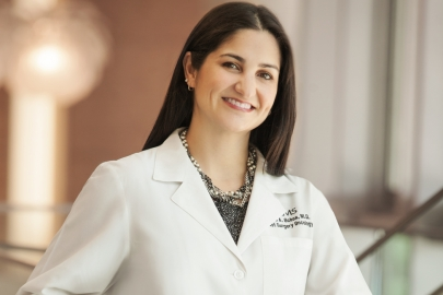 From Morning Coffee to Lights Out: A Day in the Life of Dr. Daniela Ochoa