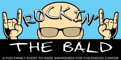 Rock Out for Childhood Cancer Awareness