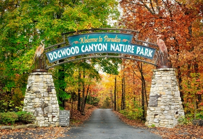 10,000-Acre Nature Park Reopens in the Ozarks