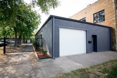 Meet Capitol View Studio: Little Rock's Newest Creative Space