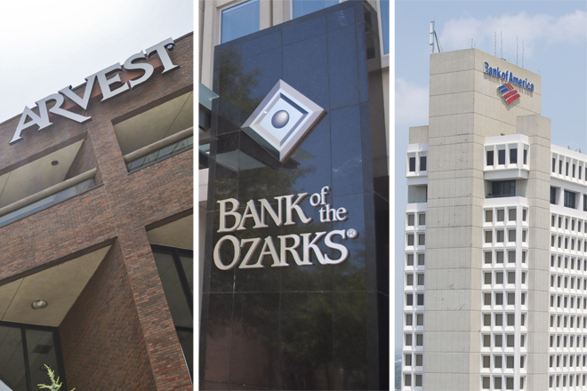 Bank of the Ozarks Contributes to Statewide Deposit Growth