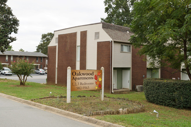 Oakwood Apartments Sale Tops 6 5 Million Real Deals Arkansas Business News