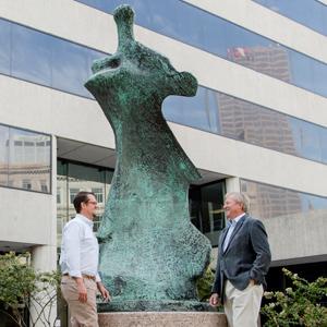 Little Rock's Metrocentre Mall District Begins Dissolution Process
