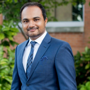 Muhammad Waqas Joins CHI St. Vincent Heart Staff (Movers & Shakers)