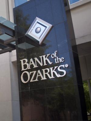 Bank of the Ozarks Wants Name Change: Bank OZK