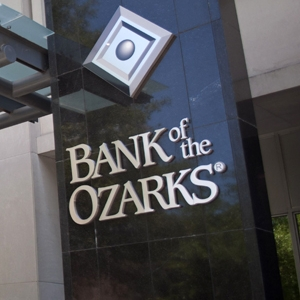 Bank of the Ozarks Posts Record 4Q, Yearly Net Income