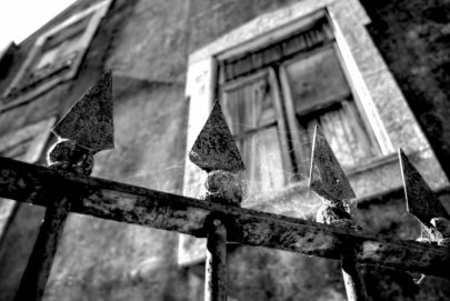 7 Haunted Houses to Visit in Central Arkansas