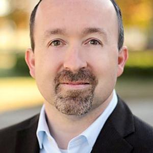 Adam Adair, Arkansas State University-Newport (Education/Public Sector Finalist)