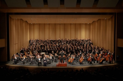 ASO Celebrates 50 Years With Free Show at Robinson