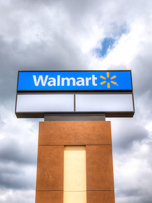 Online Sales, Solid Store Traffic Boost Wal-Mart in 2Q