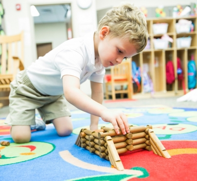 SPONSORED: Expert Advice: Why Kindergarten Matters