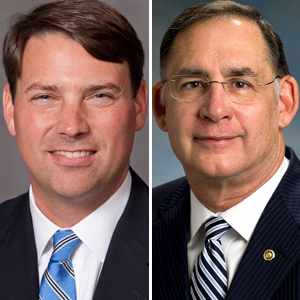 Eldridge Aims to Unseat Boozman in Arkansas US Senate Race