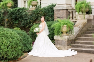 Arkansas Bride: Caitlin Farris