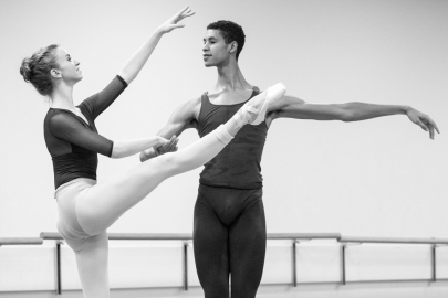 A Look Inside Ballet Arkansas' Pursuit of Perfection