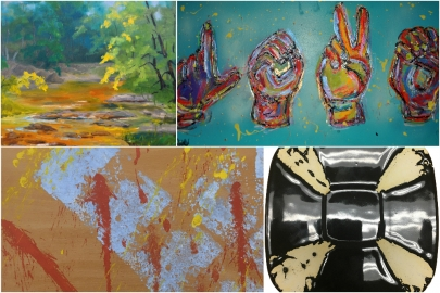 The 5 Things You Need To Know About Easterseals Art & Soul