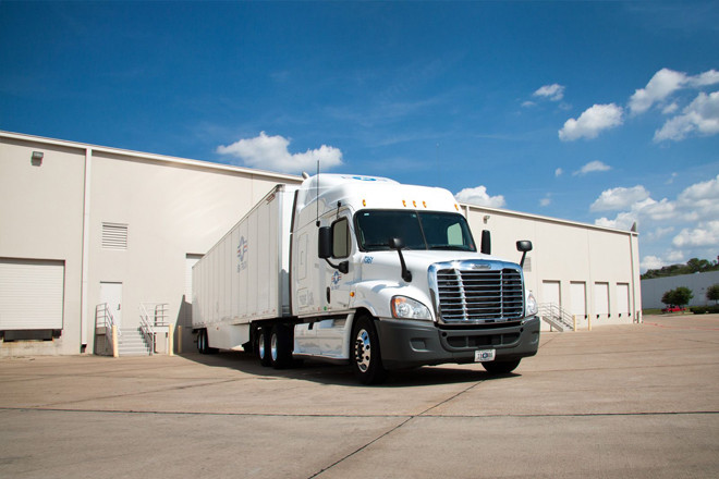 USA Truck, Inc. (NASDAQ:USAK) Receives $8.08 Consensus Price Target from Brokerages