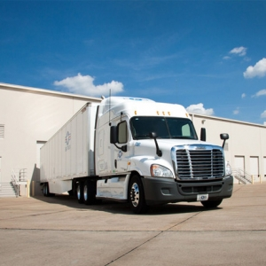 USA Truck Reports 1Q Loss of $2.6M