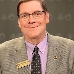 Longtime AETN Chief Allen Weatherly Dies at 64