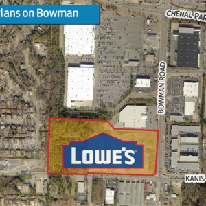 Lowe's Land Draws Deals Totaling $6.1M (Real Deals)