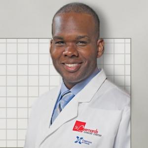 Jonesboro Cancer Center Gets Okoye (Movers & Shakers)