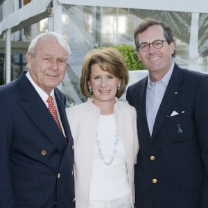 Warren Stephens' Alotian Club to Host 2019 Arnold Palmer Cup