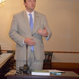 Report Outlines Possible Changes to Arkansas Tax Code