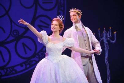 'Cinderella' Tickets Go On Sale Friday