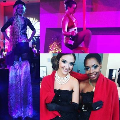 CARTI's Festival of Fashion on Instagram