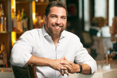 Chef Donnie Ferneau to Compete in Food Network's 'The Great Food Truck Race'