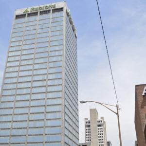 Foreclosure Surprised Regions Building Owners