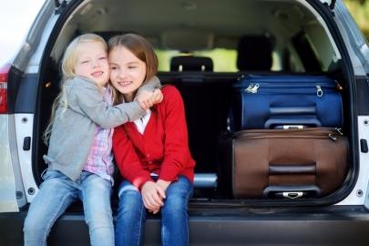 10 Tips to Make Holiday Road Trips More Enjoyable