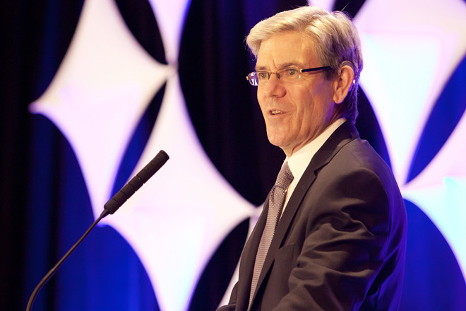 Luncheon Honors Arkansas Business Health Care Heroes