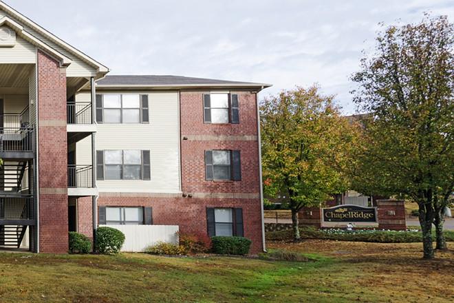 Chapel Ridge Complex Houses $8M Transaction (Real Deals)