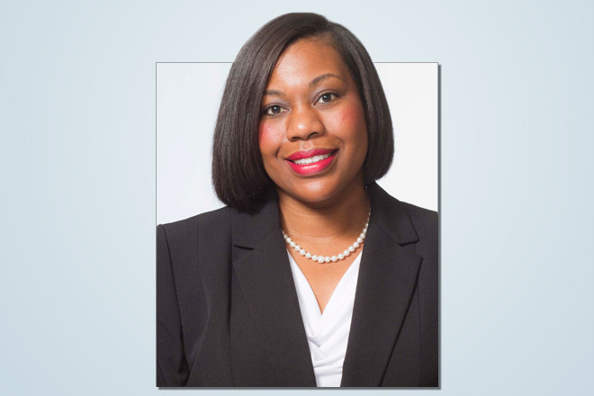 Tanya James Moves to VP Role at Arvest (Movers & Shakers)