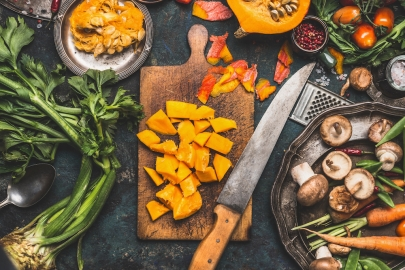 Taste of Tuesday: 5 Recipes to Help You Get the Most Out of Winter Squash