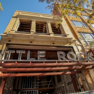 Little Rock Tech Park Announces First Tenants