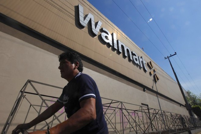 Wal-Mart de Mexico to Invest $1.3B in Mexico