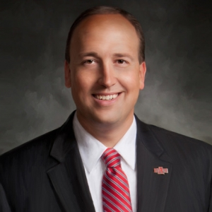 A-State President Chuck Welch Gains Seat on National Board (Movers & Shakers)