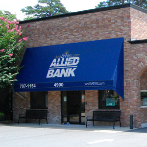 Tagged: Allied Bank | Arkansas Business News