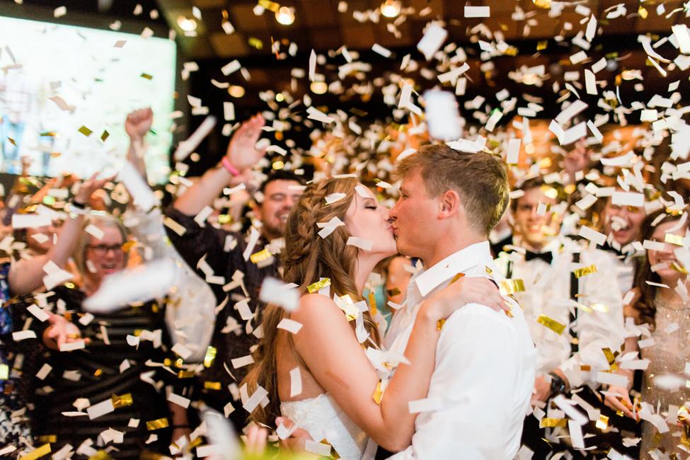 Real Northwest Arkansas Weddings Chrissy Bartholomew