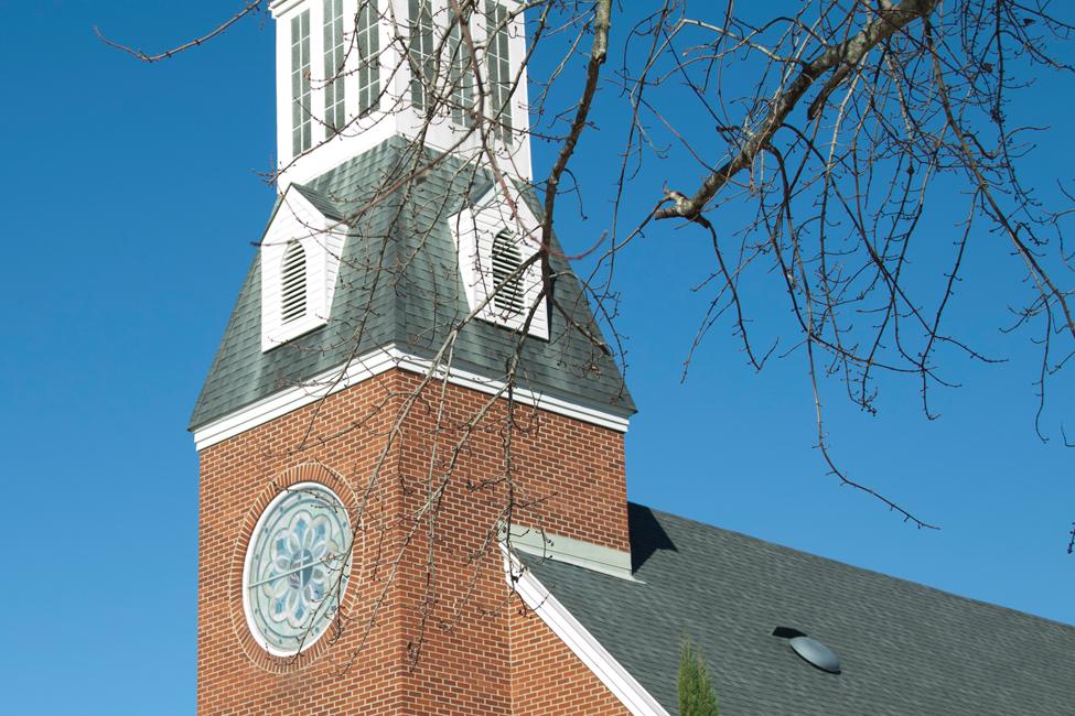 Highland Valley United Methodist Church