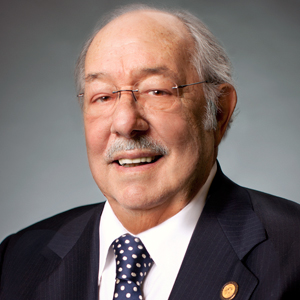 UA Business Hall of Fame 2017: Thomas B. Schueck