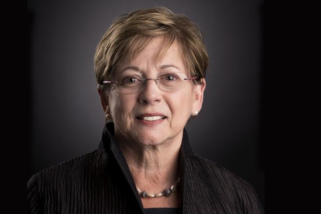 Deborah Baldwin To Serve as Interim Provost, Vice Chancellor at UALR (Movers & Shakers)