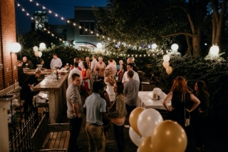 5 Things to Keep in Mind While Searching for Your Dream Venue